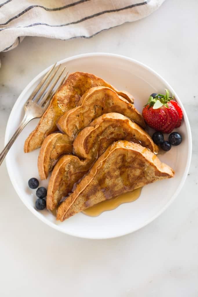 طرز تهیه ۵ صبحانه جدید، جذاب و خوشمزه فابریگاس